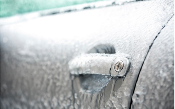 Tips To Keep Your Car Winter Ready