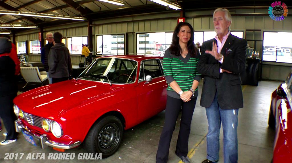 2017 Alfa Romeo Giulia: His Turn-Her Turn™ Expert Car Review