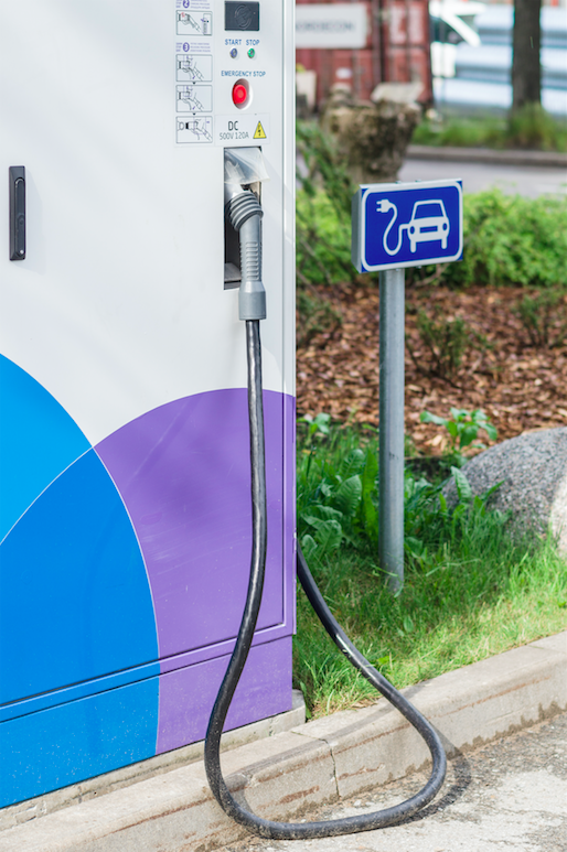 Whether We the People Want It Or Not Edition EV Charging Stations