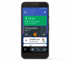 Using Android Auto Without An Infotainment System