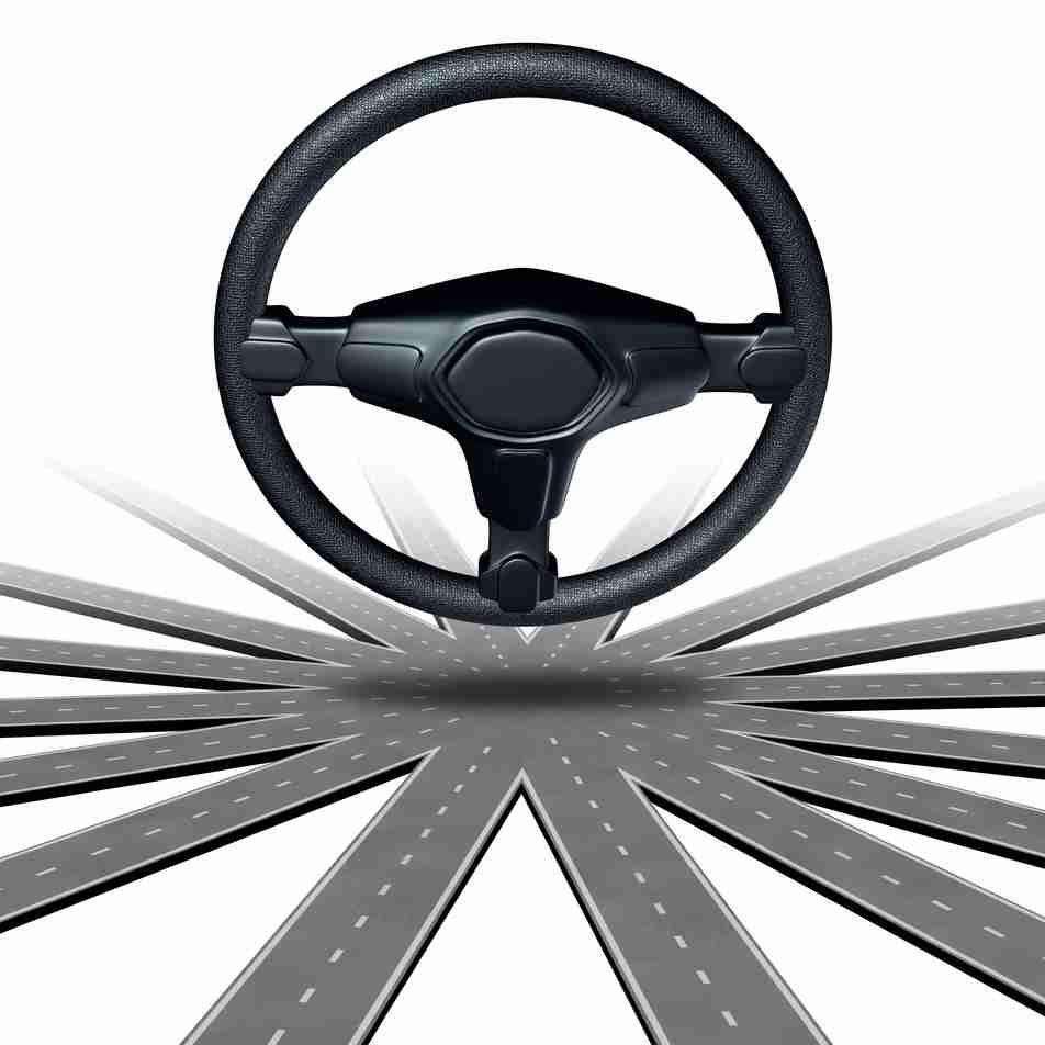 self driving car concepts