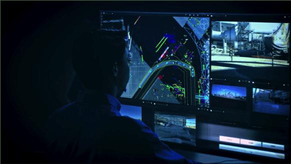 NASA Seamless Autonomous Mobility (SAM)