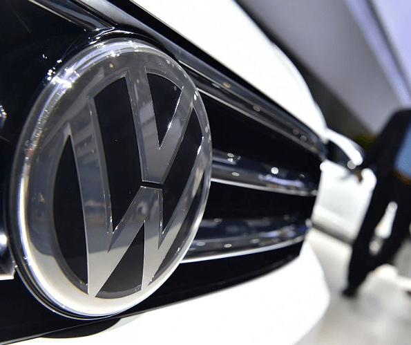 Example? Edition - Is VW Executive a Flight Risk