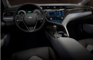 Entune: Competing with Android Auto and Apple CarPlay