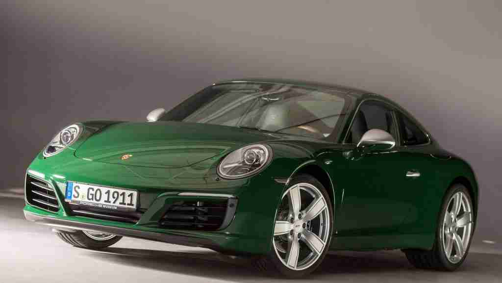 "May Hot Car of the Month – 2017 Porsche 911 ""1M"""