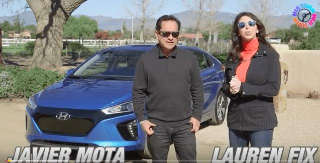 2017 Hyundai Ioniq - His Turn - Her Turn™ Car Review