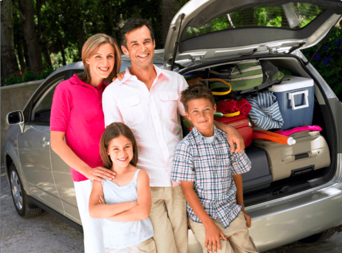 5 Tips To Avoid Car Sickness During Summer Travel