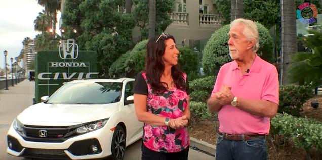 2017 Honda Civic SI: His Turn - Her Turn™ Car Review