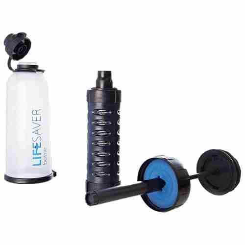 LifeSaver Bottle 6000UF