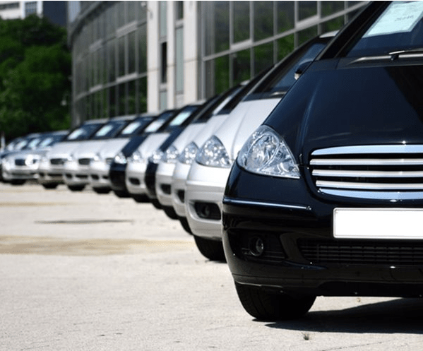Buying a New Car Doesn't Have to Be Painful