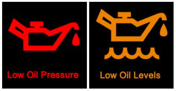 Oil Light: Why is it on? What to do?
