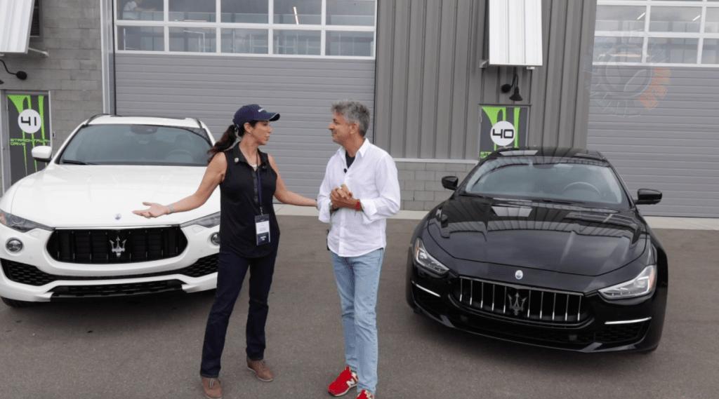 2018 Maserati - A Quick Look at the Maserati