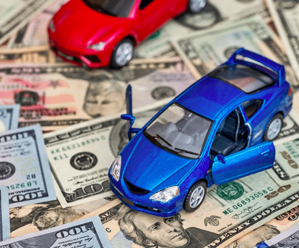 Support Trump Drive to Make New Cars Affordable Again