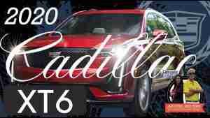 2020 Cadillac XTS car review