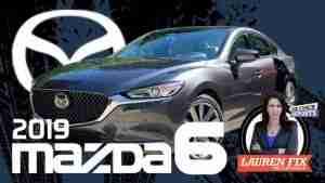 2019 mazda 6 car review car coach reports