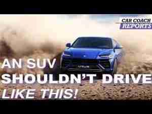 Urus car review