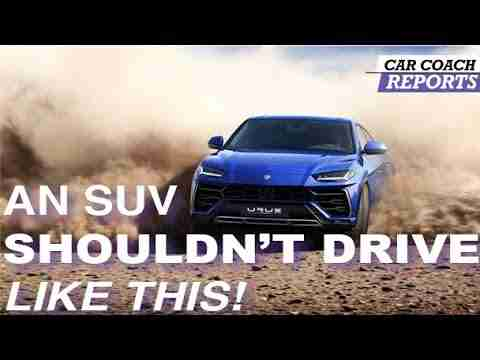 Urus car review