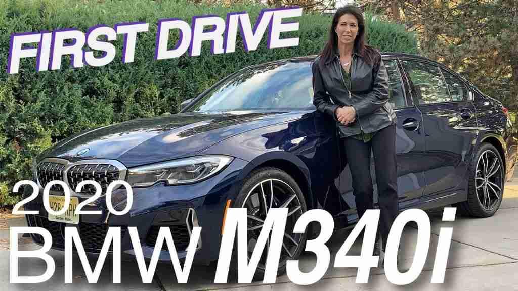 2020 BMW