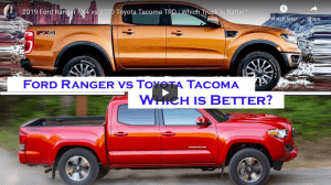truck review