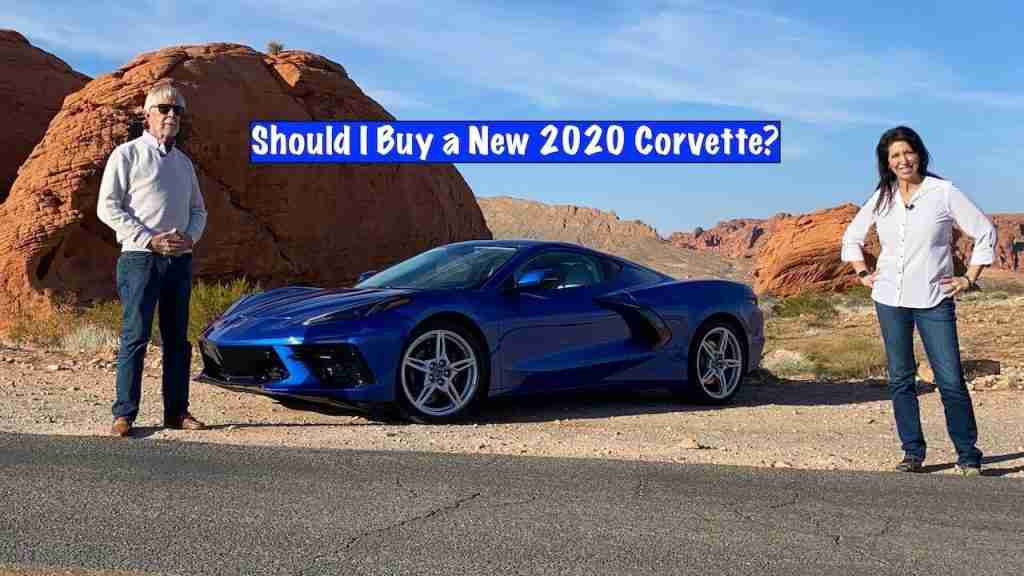2020 corvette car review