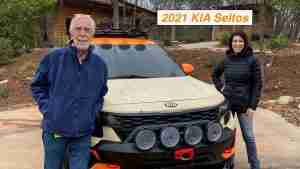 2021 KIA Seltos