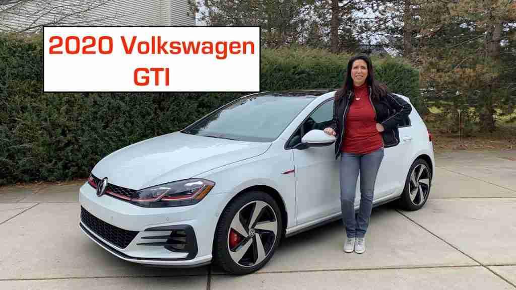 2020 Volkswagen GTI