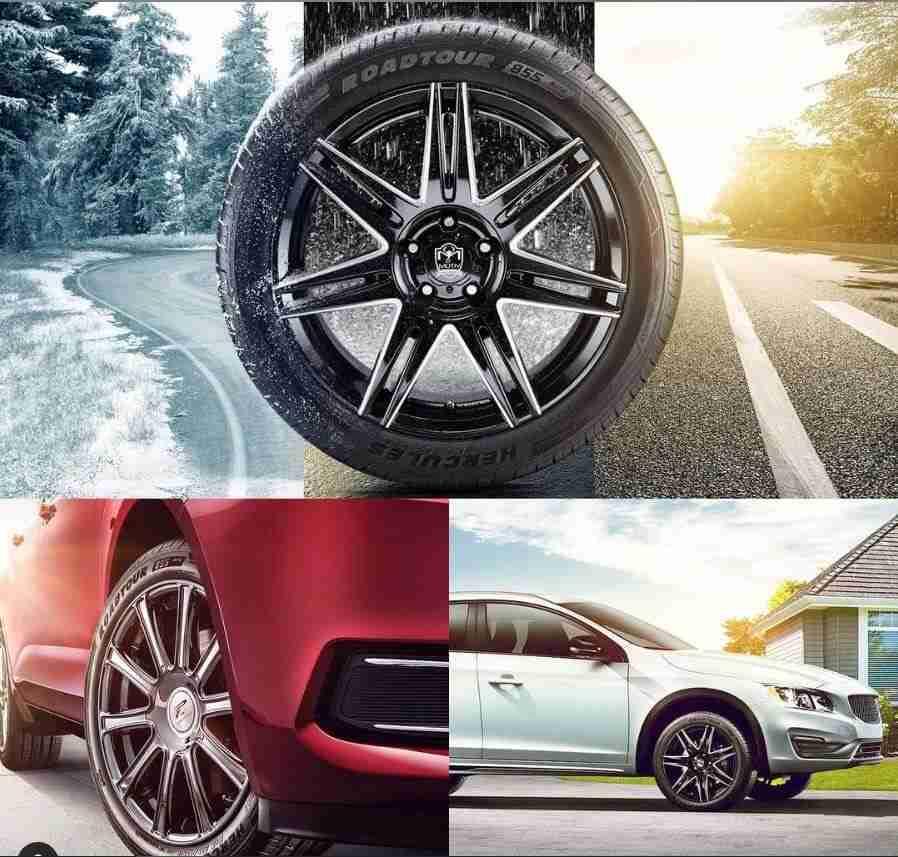 roadtour tires