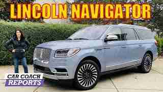 Lincoln Navigator- In Depth Review