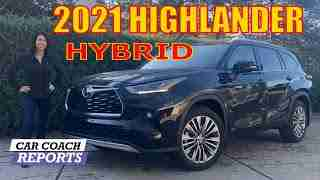 2021-Toyota-Highlander-Hybrid-Review