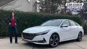 2021-Hyundai-Elantra-Review
