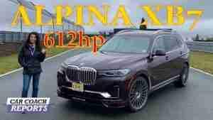 2021-Alpina-XB7-Review