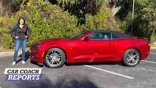 2021-Camaro-Convertible-Review