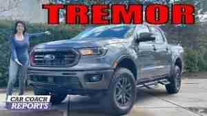 2021-Ford-Ranger-TREMOR-Review