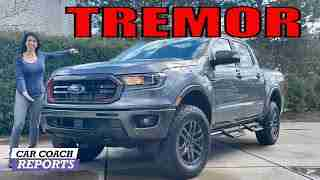 2021-Ford-Ranger-TREMOR-Review