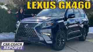 2021-Lexus-GX460.Review