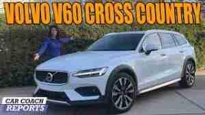 2021-Volvo-V60-Cross-Country-Review