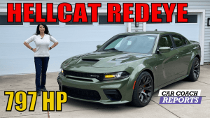 2021 Dodge Charger Hellcat Redeye for sale