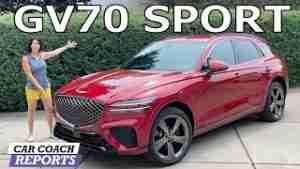 2022-Genesis-GV70-Sport