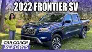 2022-Nissan-Frontier-SV